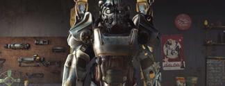 Fallout 4: Modifikationen für Konsolen bereits ab Mai verfügbar