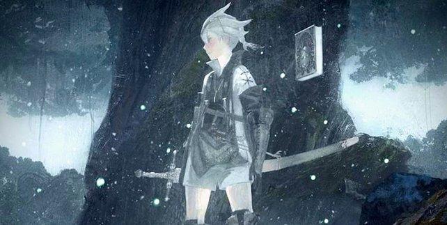 NieR Replicant ver.1.22474487139 ist auf dem Weg zu PS4, Xbox One und Steam.
