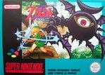 The Legend of Zelda - Parallel Worlds