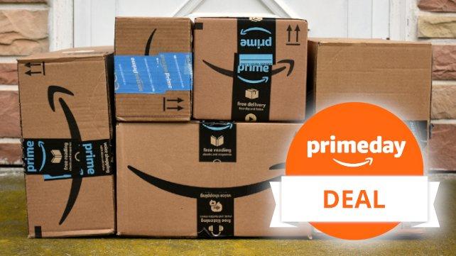 Holt euch Rabatte zum Amazon Prime Day. (Quelle: Getty Images, Julie Clopper)