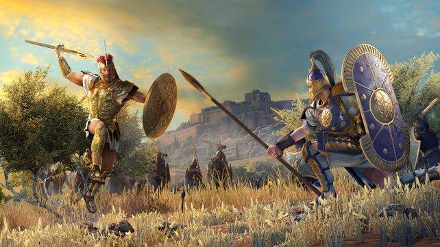 In unserem Test zu A Total War Saga: Troy zeigen wir euch, wie gut die Umsetzung des Trojanischen Krieges im Strategie-Gewand funktioniert.