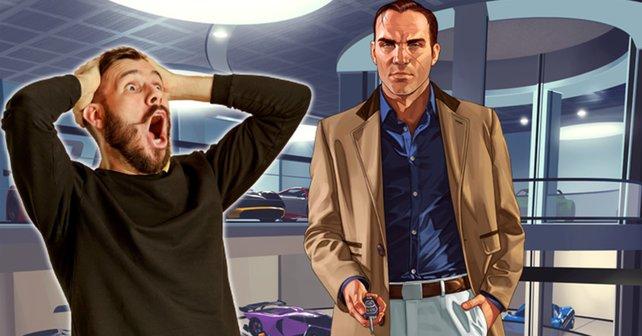 Gibt es einen geheimen Gangsterboss in GTA Online, der alles aus dem Hintergrund steuert? Bildquelle: Getty Images / master1305.