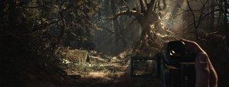Blair Witch - Angsteinflößende Gameplay-Szenen im neuen Trailer