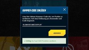 VIP- und Shift-Codes für goldene Schlüssel und mehr
