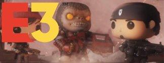 Entwickler trollt Fans: Gears Pop! und Gears Tactics angekündigt