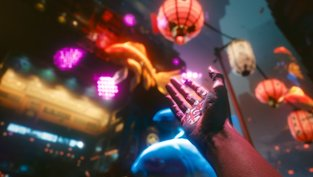 Cyberpunk 2077 – 7 Monate später