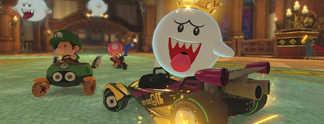 Panorama: Mario Kart 8 - Deluxe: Bombastische Wertung auf Metacritic