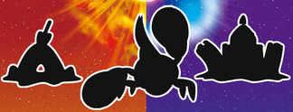 Pokémon - Sonne und Pokémon - Mond: Weitere neue Taschenmonster vorgestellt