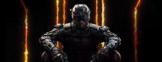 Call of Duty - Black Ops 3: Ab sofort kostenlos für PS Plus-Mitglieder