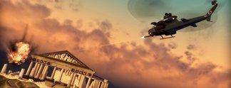 Saints Row 2 | Entwickler behebt Bug nach 10 Jahren