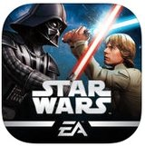 Star Wars - Galaxy of Heroes