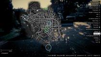 Grand Theft Auto 5: So startet ihr Missionen im Story-Modus und Online-Modus