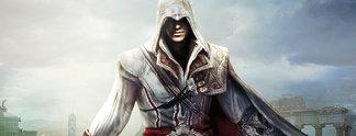 Assassin's Creed: Übernächster Teil könnte laut Fantheorie endlich in Japan spielen