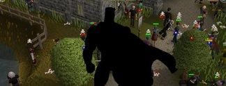 Spieler-Support: Der Batman der MMORPGs