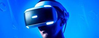 Holt euch ein PlayStation VR-Set - **UPDATE 30.11.2020**