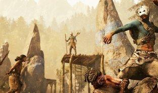 Zurück in die Urzeit mit Far Cry - Primal