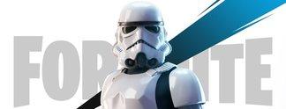 Fortnite   Sichert euch den Stormtrooper-Skin