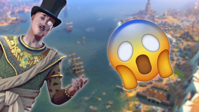 SEGA holt einen Exploit-YouTuber ins Boot, der Spiele wie ihres bereits mehrfach zerstört hat. (Bild: YouTube / The Spiffing Brit)