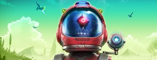 No Man's Sky | Neues Update bringt VR- und Multiplayer-Modus