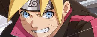 Naruto Shippuden - Ultimate Ninja Storm 4 Road to Boruto: Neue Erweiterung für 2017 angekündigt