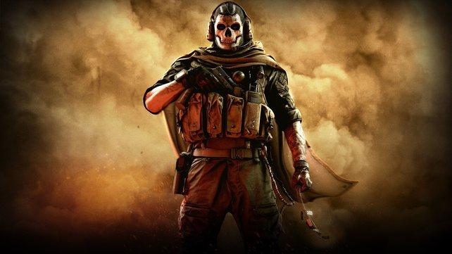 """Patch 1.20 fügt CoD: Warzone den Auftrag """"Most Wanted"""" hinzu, der sich an die mutigsten - oder verrücktesten - Spieler richtet. Allerdings winkt auch eine riesige Belohnung."""