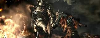 Dark Souls 3: Für Xbox One vorbestellen und kurzzeitig Dark Souls erhalten