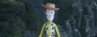 Panorama: Mod verwandelt euch in Woody aus Toy Story