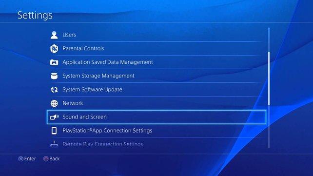 Benutzerfreundlicher darf's gerne sein. Aber wieso nicht via System-Update?