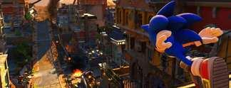 Tests: Sonic Forces: Mit Vollgas ins Aus