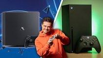 <span>PS4-Spiel auf Xbox Series zocken –</span> Gamer schafft es mit vielen Tricks