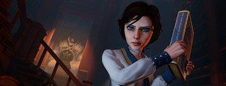 Bioshock | Publisher 2K kündigt endlich neuen Teil an