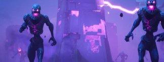 Fortnite Battle Royale: Das neue Update ermöglicht erstmals PVE