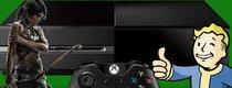 Schnäppchen des Tages: Xbox One mit 1 TB Speicher und 2 mal Tomb Raider oder Fallout für 399 Euro