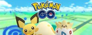 Pokémon Go: Ab sofort könnt ihr gegen andere Trainer kämpfen