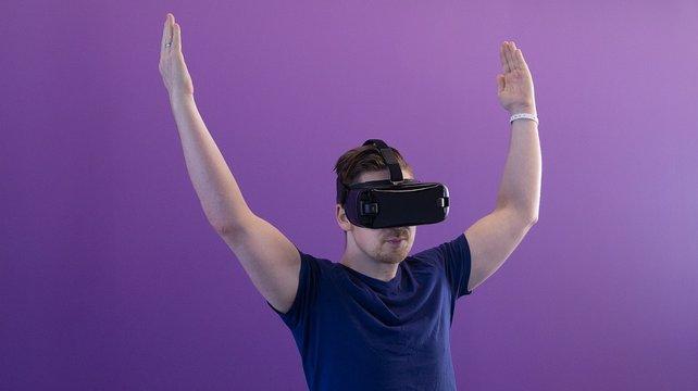 Kein VR für Xbox-User. Zumindest vorerst.