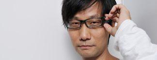 Nach Trennung von Konami: Hideo Kojima erhält Auszeichnung für Lebenswerk