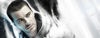 """Assassin's Creed - Der Film: """"AC ist wie Die Matrix"""", sagt Michael Fassbender"""