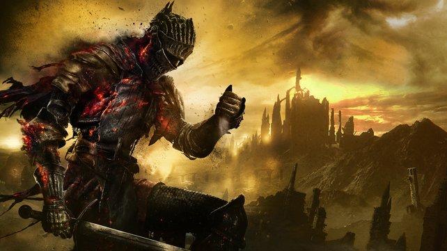 Mit unserer Komplettlösung zu Dark Souls 3 seid ihr für alle Eventualitäten gewappnet.