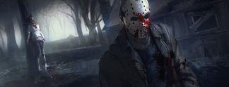 Friday the 13th: Das Horror-Spiel wird erst 2017 erscheinen - dann aber mit einer Kampagne