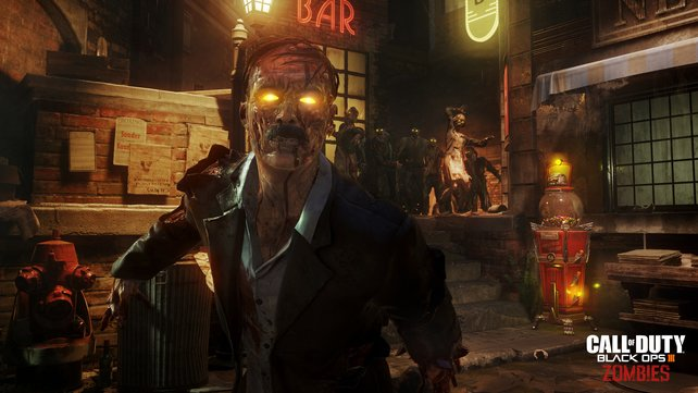 Mithilfe unserer Tipps für den Zombie-Modus solltet ihr keine Angst mehr haben müssen!