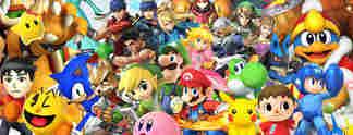 Nintendo NX: Stärker als die PS4 + vier Klassiker zum Konsolenstart?