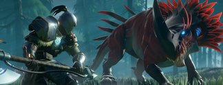Dauntless: Neue Erweiterung The Coming Storm erscheint im August