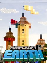 Minecraft - Earth