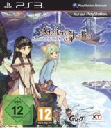 Atelier Shallie - Alchemists of the Dusk Sea