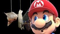 <span>Super Smash Bros. Ultimate:</span> Jetzt auch mit Teabagging ... irgendwie