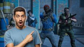 Zombie-Shooter feiert schon kurz nach Release Millionen-Meilenstein