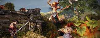 Lionhead Studios: Schließung droht, Entwicklung an Fable Legends eingestellt