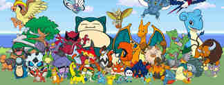 Specials: 2016 wird das Jahr der Pokémon - was hat Nintendo vor?