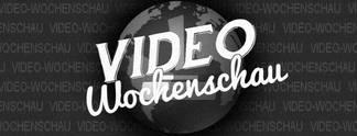 The Witcher 3, Total War - Warhammer, Assassin's Creed: Die Video-Wochenschau