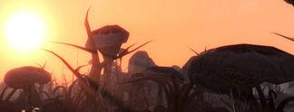 Panorama: Morrowind: Mod-Projekt Tamriel Rebuilt nach 15 Jahren immer noch am Leben